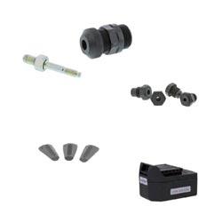 Pull-link onderdelen
